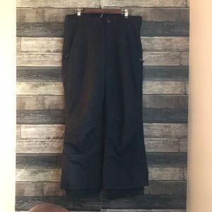 Obermeyer Men's Insulated Ski Pants